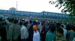Indore- Patna Exp derails, Death Toll rises to 90