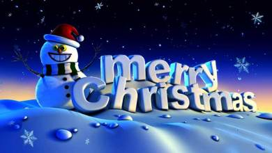 Photo of Khandu extends Warm wishes on the eve of Christmas