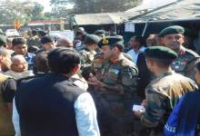 Photo of Army Organises Mega Ex Servicemen Rally at Balipara