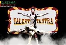 "Photo of Kaziranga University Ready for Winter Fest ""Talent Tantra"""