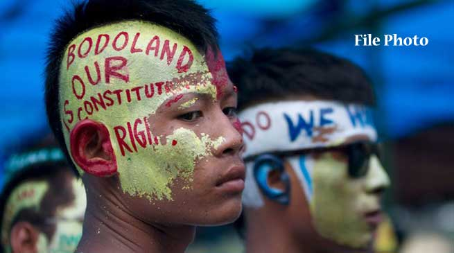Kokrajhar- 24 Hours National Highway blockade Postponed