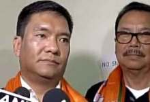 Photo of Khandu Dropped 3 Ministers, 5 Parliamentary Secretaries