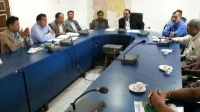 Photo of Kokrajhar district  Administration concern over road safety