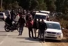 Photo of Khandu Condemned Ambush on Assam Rifle, Martyred Jawans from Arunachal and Manipur