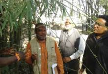 Photo of Pune-Bodoland Bamboo Venture- Initiated by SARHAD & ABSU