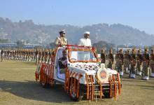 Photo of NF Railway Celebrates 68th Republic Day
