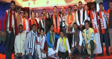 Nationalism and patriotism deep among Arunachalees- Pema Khandu
