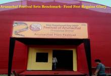 Arunachal Festival Sets Benchmark- Food Fest Regains Glory