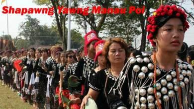 Photo of Singpho Tribes Celebrates 33rd Shapawng Yawng Manau Poi