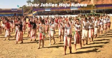 Noctes of Dadam-Ja celebrates Silver Jubliee Hoju Kuhwa