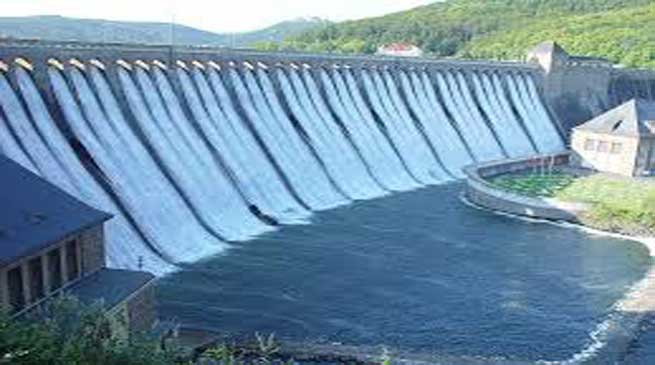 Sikkim- 1200 MW Teesta hydropower plant Commissioned