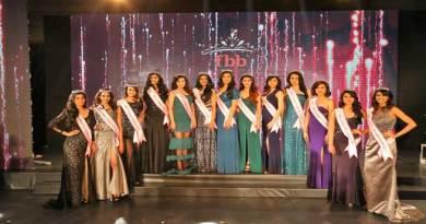 Femina Miss India 2017- Crowning result of NE States