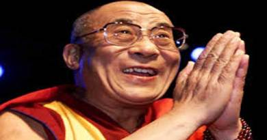 China dissatisfied over Invitation to Dalai Lama at Buddhist Seminar at Nalanda, Bihar