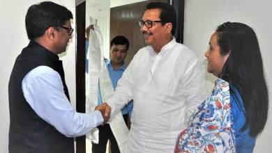 Photo of Border Trade and Cultural Exchange between Arunachal and Myanmar may begin soon