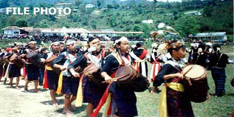 CM Khandu Greets people on Moh Mol and Gumkum-Gumka festivals
