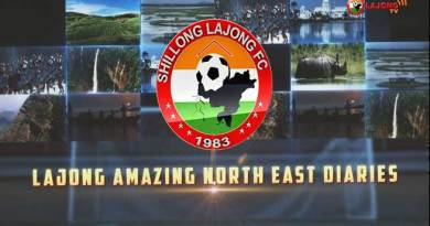 Lajong Amazing North East Diaries - Crosses One Million Views on Facebook