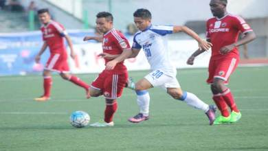 Photo of Match Report – Shillong Lajong FC go down o Bengaluru FC