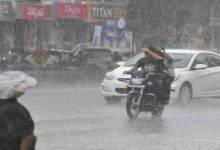 Photo of Assam- Heavy torrential rains in Silchar disrupts Normal Life