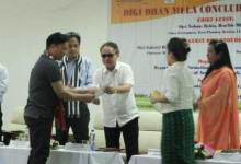 Photo of Itanagar- 100 Digi Dhan Mela Concludes