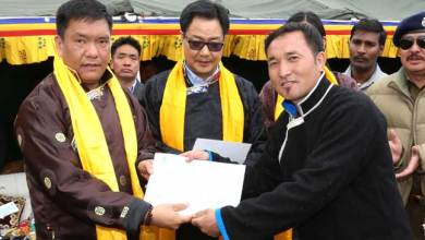 Photo of Villagers get Land Compensation After 50 years
