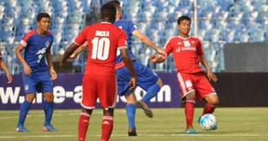 Match Report- Bengaluru FC vs Shillong Lajong FC