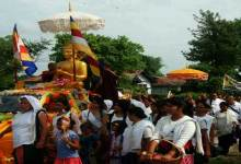 Photo of Itanagar – Theravada Buddhist Society Celebrates Buddha Jayanti