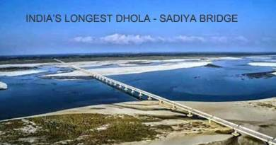 Name the Dhola-Sadiya bridge after Dr Bhupen Hazarika- APLS Request to PM