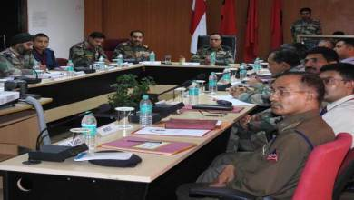 Photo of Tezpur- Elaborate exercise on disaster management