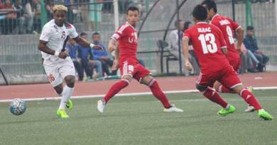 Match Preview- Shillong Lajong vs Mohun Bagan
