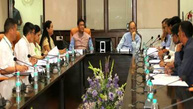 Joint Indo-Bhutan Mt Everest and Mt Nyagi Khangsang Expedition approved
