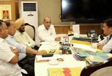 Photo of Khandu issues directive-Expedite establishment of STPF