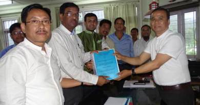 Agreement signed for NH-415 from Chandranagar to Papu Nallah
