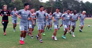 Match Preview - Bengaluru FC vs Shillong Lajong FC