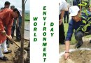 Khandu Joins School Children to celebrates World Environment Day