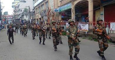 Darjeeling violence: Never want to visit again, say tourists