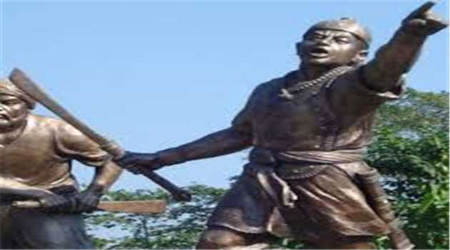 Army to Honour the Legendary General Bir Lachit Borphukan