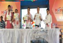 Photo of Kokrajhar- BJP Organises 3 days Modi Fest