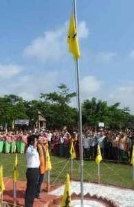 Chirang- ABSU Observes Anti Terrorism Day