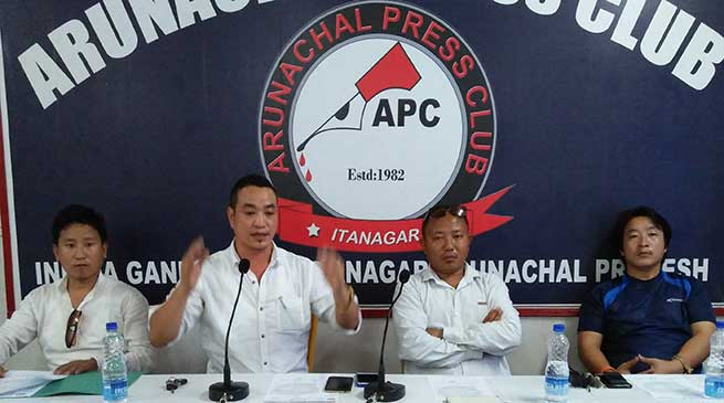 ATCO dropped demand of creating Abotani Tradition and Culture department