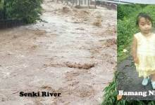 Khandu expresses shock as nature's fury takes the life of Bameng Nijar