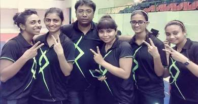 NFR TT and Weight Lifters Team brings Laurels in Intern Railway Championship