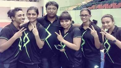 Photo of NFR TT and Weight Lifters Team brings Laurels in Intern Railway Championship