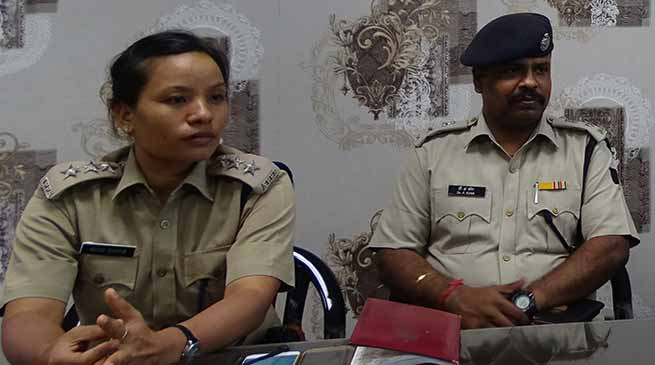 Sex Racket update- Police refute the allegation for protecting Hotel owners