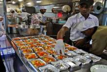 Photo of NF Railway Conducts Intensive Catering Inspection drive