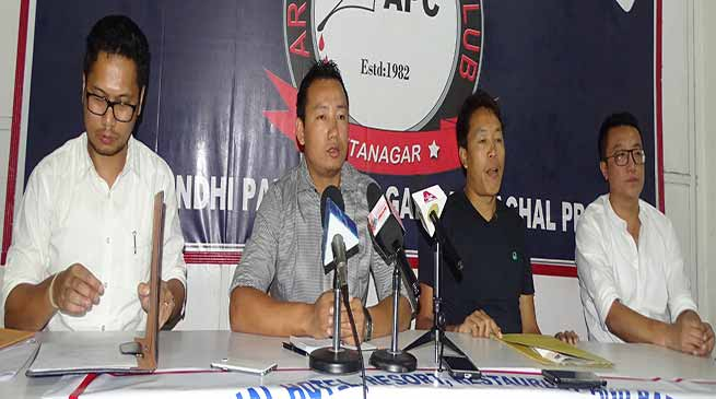 Itanagar Sex Racket update- AAHRRBA demands Justification