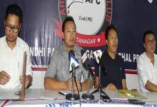 Photo of Itanagar Sex Racket update-  AAHRRBA demands Justification from Home Dept