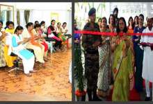 Skill India-  Tezpur gets first Army Skill Training Centre