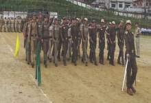 Photo of Preparation for 70thIndependence day celebration under way