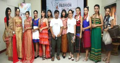 Assam edition of North East India Fashion Week- Arunachal weavers, designers to participate