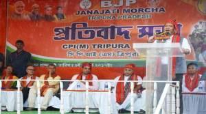BJP provides performing, transparent and accountable govt- Pema Khandu